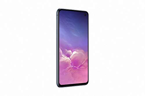 Samsung Galaxy S10e 128 GB Dual SIM, 128 GB interner Speicher, 6 GB RAM, prism Schwarz, [Standard] Französische Version