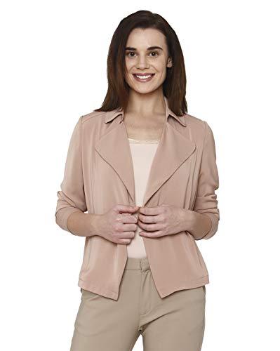 Vero Moda 10211568-CHERIE-LS-BLAZER T Shirt Vrouwen