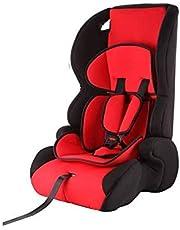 Car seat for children Red Unisex