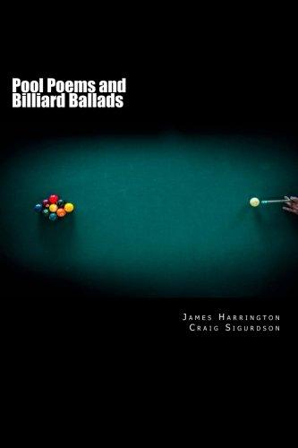 Pool Poems and Billiard Ballads