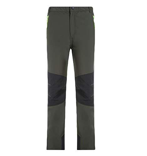 CAMLAKEE Pantalones Montaña Invierno Niño Niña - Pantalones Trekking...