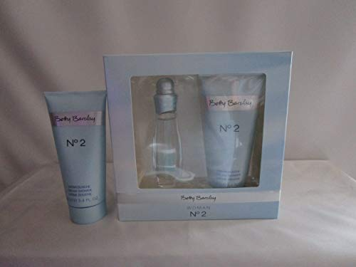Betty Barclay Woman No. 2 Nr. 2 Eau de Toilette EDT 15 ml + 2 x 100 ml Duschgel