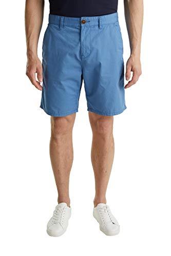 edc by ESPRIT Herren 030CC2C303 Shorts, 410/BRIGHT Blue, 32