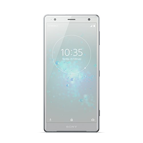 Sony Xperia XZ2 Smartphone, Display 5.7', 64 GB, Processore Qualcomm Snapdragon 845 Mobile, Mono...