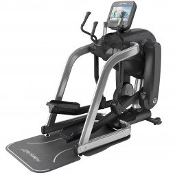 Life Fitness PCS Discover SE FlexStrider WIFI - Juego de construcción