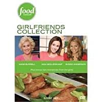 Girlfriends in the Kitchen [DVD] [Import]