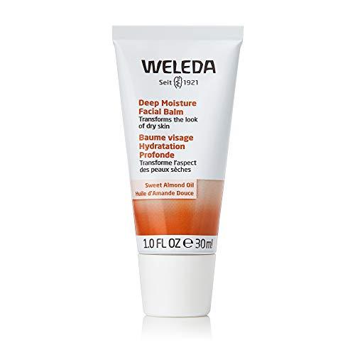 Weleda Piezas Crema Facial 30 ml, 1 unidad