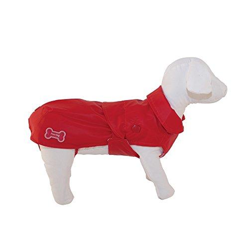 FUSSDOG Etanche Red Dog Classic Accessories Capottini Et Vêtements