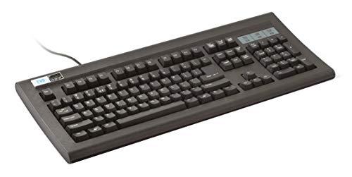 TVS Gold Bharat Gold USB Keyboard (Black)