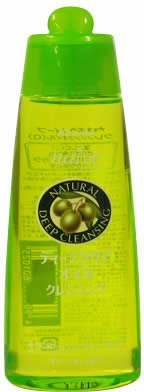 Naive Deep Clear Oil Cleansing 170ml by Naive