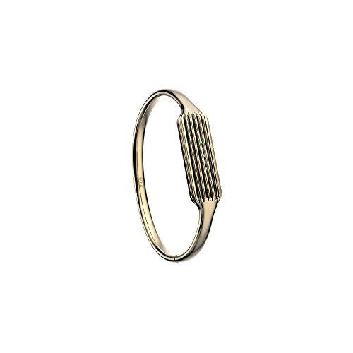Fitbit Flex 2 Accessory Bangle, Dorado