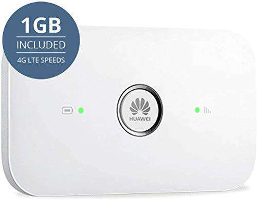 Keepgo Global Lifetime 4G/LTE Mobile WiFi Hotspot for Europe, Asia & The...
