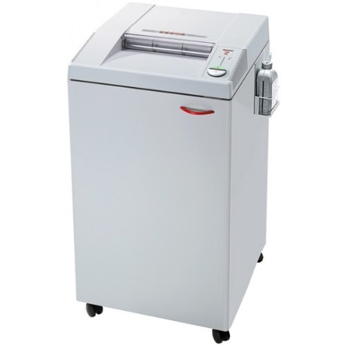 Review Destroyit 3105 Cross Cut Level 4 Paper Shredder - 3105CC4
