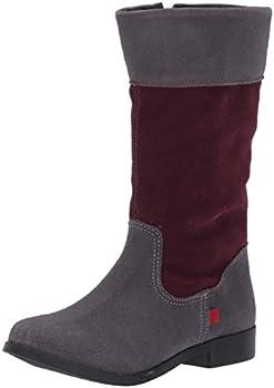 Marc Joseph New York Kids Girls Leather Boot