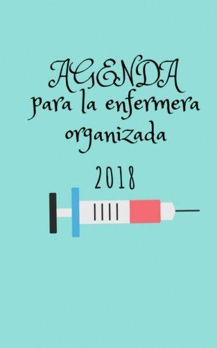 Agenda para profesional sanitario