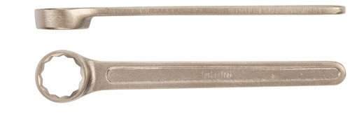 Ampco Safety Tools 4648 Wrench OFFer Non-Magne Box Non-Sparking End Ranking TOP2