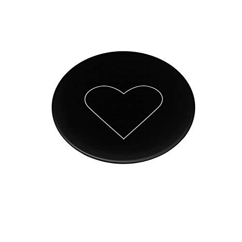 Soportes y soportes multifunción, 2021, soporte expandible, soporte de agarre para smartphones, iPhone y tabletas, color negro