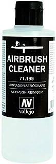 Vallejo 71.199 Airbrush Cleaner (200 ml)
