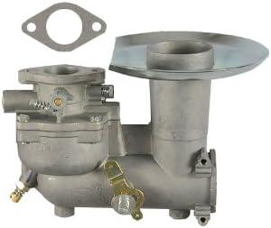 Briggs 5 ☆ very popular Stratton Carburetor 391065 Chicago Mall