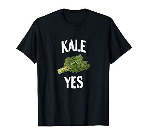 Kale Yes
