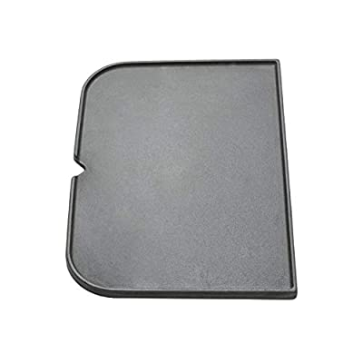 Everdure Force Freestanding Gas Grill Flat Plate (HBG2PLATE)