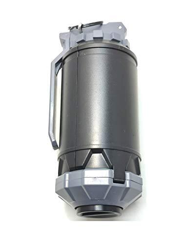 WG Granate OHNE Gas - Wiederverwendbar - Federbetrieben unter 0.5 Joule/Softair Grenade - für Airsoft/Wasserperlen