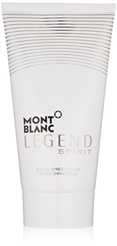 Montblanc Legend Spirit Aftershave, 150 ml