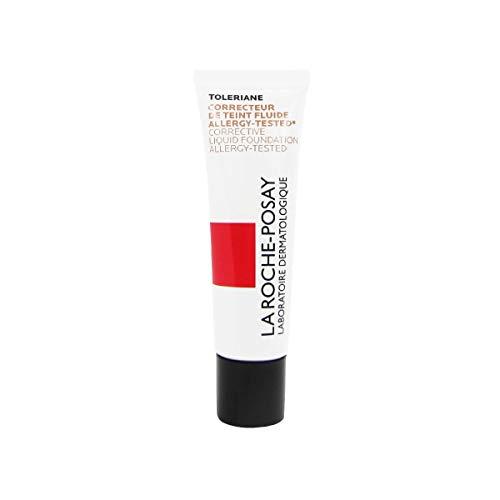 La Roche Posay Toleriane Teint Liquid Corrector Foundation SPF 25, Ton 11, 30 ml