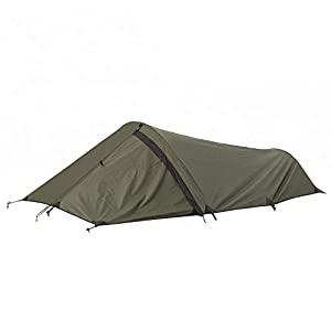 Snugpak | Ionosphere | Shelter | 1 Person | 5000mm 100% Waterproof Outer