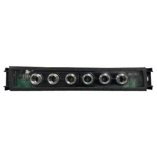 Módulo electronico botonera Campana Balay 3BC587GB/01, 9001115327, 9001279939