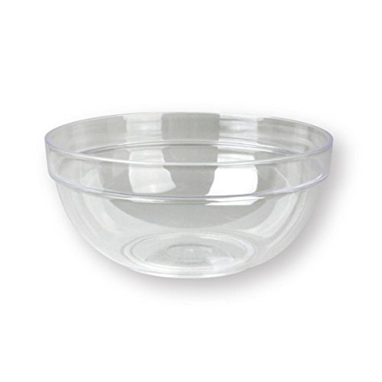 十分ご覧くださいすべて4個セットプラスチックボール プラスチック ボウル カップクリア 直径20cm