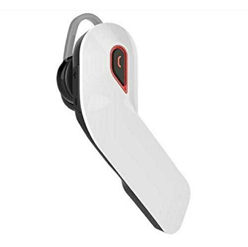 Koojawind Bluetooth-HöRmuschel Drahtloses Bluetooth-Headset Freisprecheinrichtung Im Ohr Mit Klarer Sprachaufzeichnungstechnologie Bluetooth-In-Ear-Headset FüR Samsung Huawei Htc Usw