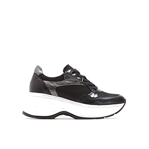 BATA Sneakers con Suola Platform Donna