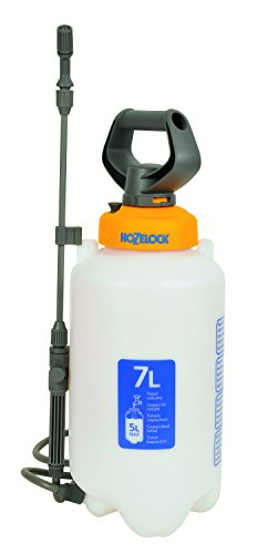 Hozelock Pulverizador Estándar 7 litros Spruzzatore Standard, 7 L