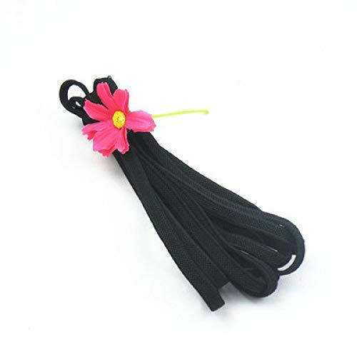 Deirdre Agnes 6mm hoogwaardig elastiek plat elastiek elastiek elastiek elastisch draad naaigaren 5m