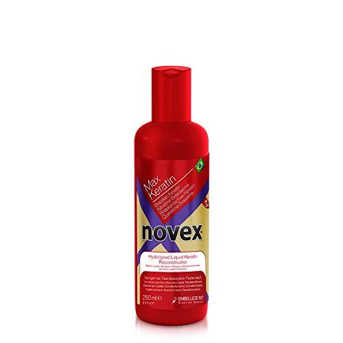 Queratina Liquida Novex Max Keratin 250ml