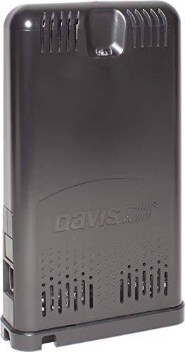 Davis Instruments 6100 WeatherLink Live | Wireless Data Collection Hub für Vantage Vue / Pro2 Wetterstationen | Automatischer Daten-Upload auf WeatherLink Cloud | Wi-Fi/Ethernet | Alexa-kompatibel