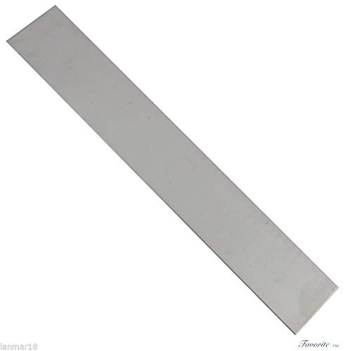 Nickel-Anode-25mmX152mmX1mm 99,6% reine Nickelanode für DIY-Nickel-Beschichtung und Nickel-Galvanik,