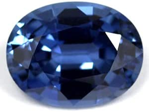 GemsNY GIA Certified Untreated Ranking TOP20 High quality new 1.61 Natural Sapphire Carat Blue