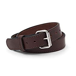 best leather gun belt for ccw