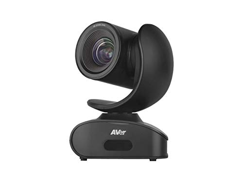 AverInformation CAM540 4K業務用プレミアムWebカメラ