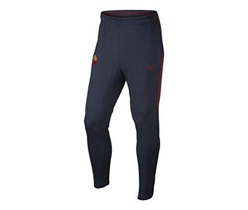 Nike Roma M Pant SQD KPZ - Hosen AS Roma Schwarz - L - Herren