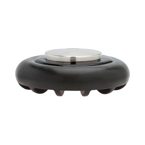 Zielonka 10122545C00000710 Bidon, Plastique, Noir, 4 x 4 cm