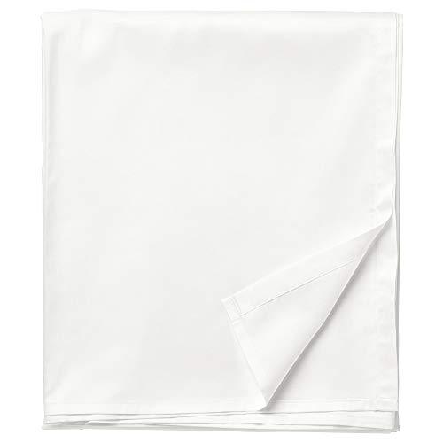 Hoja ULLVIDE 240x260 cm blanco