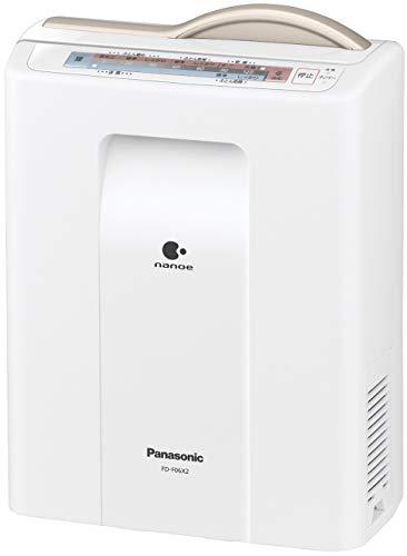 パナソニック ふとん暖め乾燥機(マットレスタイプ) シャンパンゴールド FD-F06X2-N