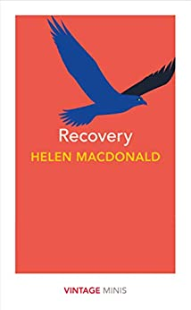 Recovery: Vintage Minis by [Helen Macdonald]