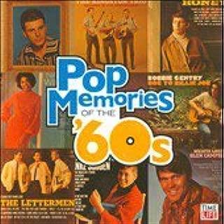 pop memories of the 60s honey
