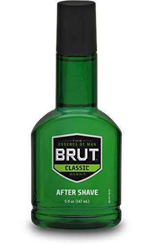 Price comparison product image BRUT After Shave Classic Fragrance 5 oz (Pack of 2)