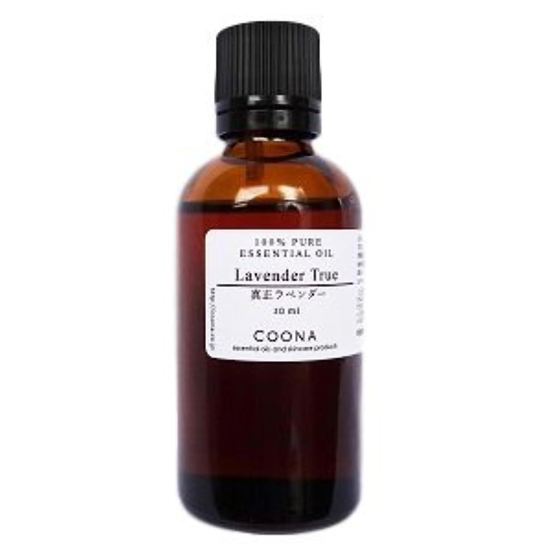 好奇心盛日焼け石の真正ラベンダー 50 ml (COONA エッセンシャルオイル アロマオイル 100%天然植物精油)