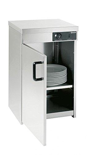 Bartscher Wärmeschrank 1-türig 25-30 Teller - 103064